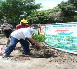 Tree Plantation by DGM-IA,CT&MIS -MFL (2)