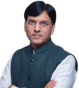 Shri Mansukh L Mandaviya