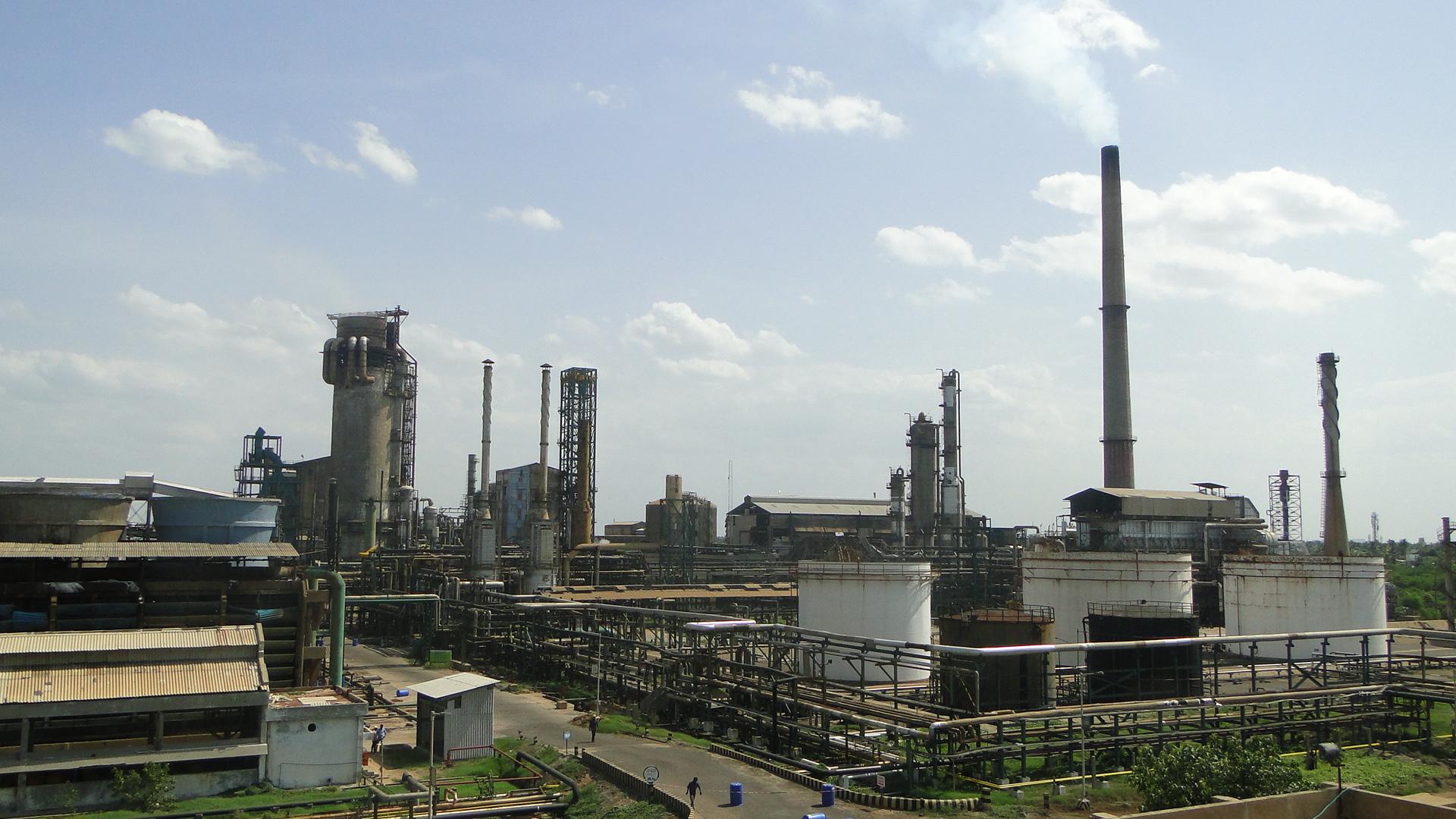 Madras Fertilizers Limited – Manufacturers of Fertilizers