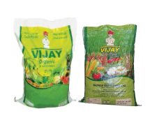 Vijay Organic